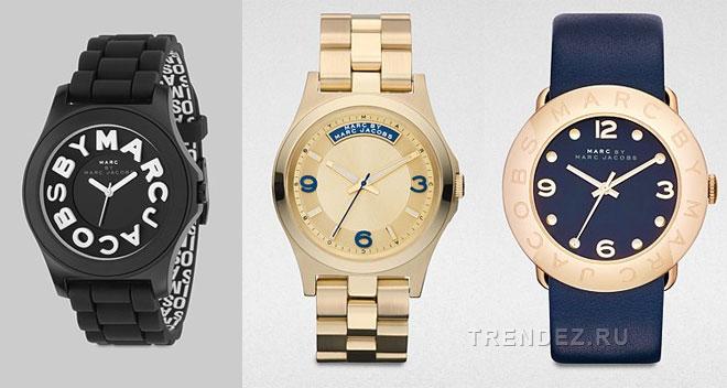 Купить часы марк якобс - Clockoza.Ru
