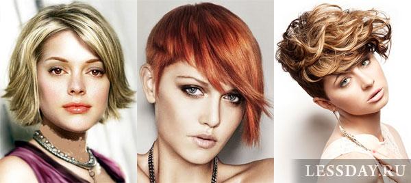 красивые причёски с накладными прядями фото