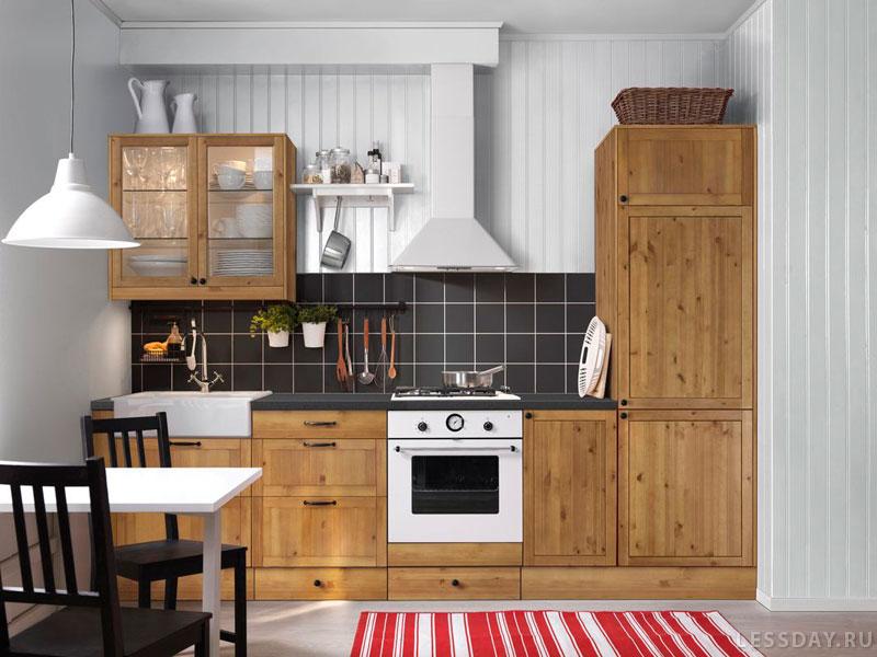 Мебель для кухни икеа каталог с ми