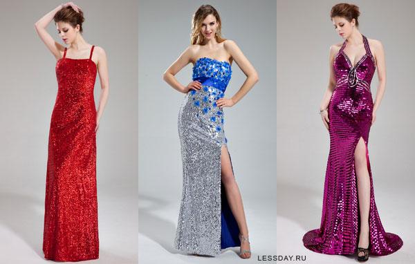 Платья на выпускной короткие каталог