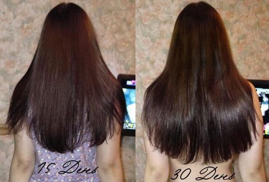 Маски для волос для быстрого роста волос отзывы