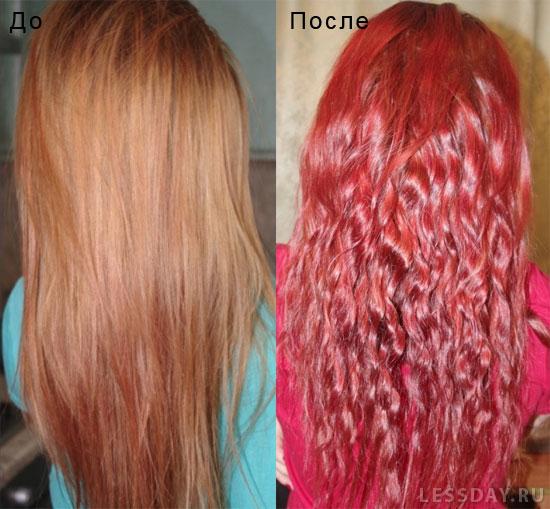народное эффективное средство для роста волос в домашних условиях