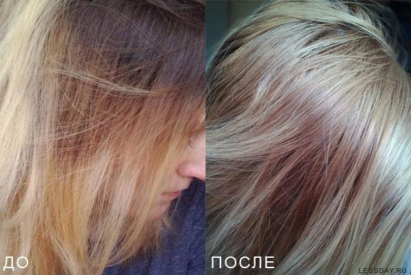 Крем краска для волос Garnier Olia - палитра цветов, отзывы 68