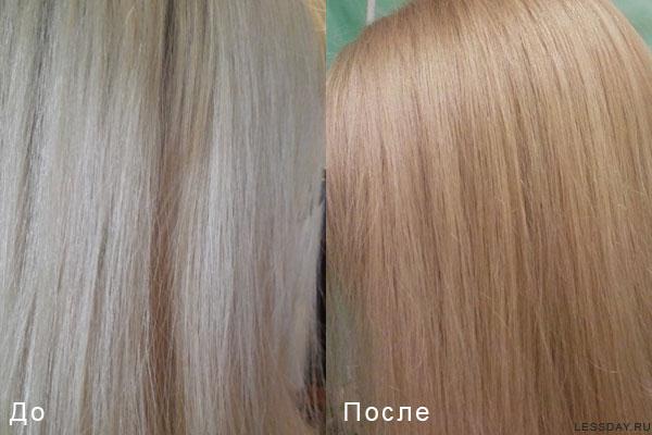 Краска для волос Лореаль Продиджи - палитра цветов, отзывы, фото до и после (L Oreal Prodigy)