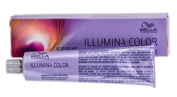 Краска для волос люмия
