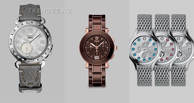 В основе сегодняшней коллекции женские наручные часы 2015 бренда Anne Klein, красивый маникюр - модные женские