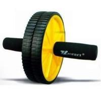 Спортивное колесо для пресса упражнения