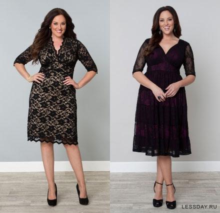 Осенние кофточки для полных женщин Мода для полных