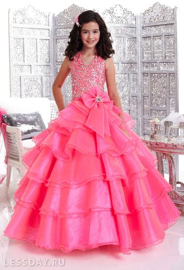 Где купить платья на выпускной 4 класс для девочек 11 лет