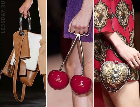 cc66ef8900de Женские сумки 2015. Модные сумки 2015: 23 самых горячих тренда
