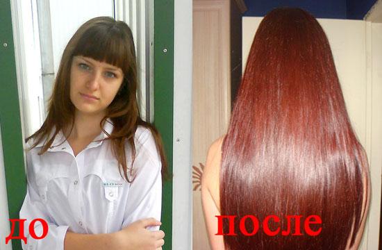 Эфирные масла для роста и густоты волос