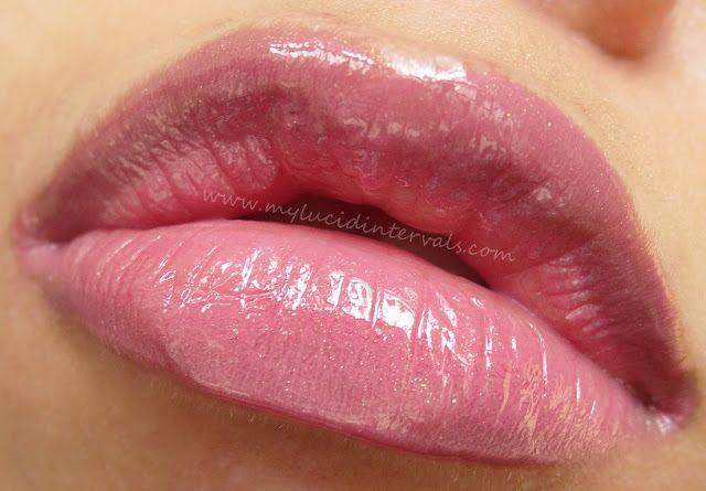 Глянцевый блеск для губ эйвон отзывы