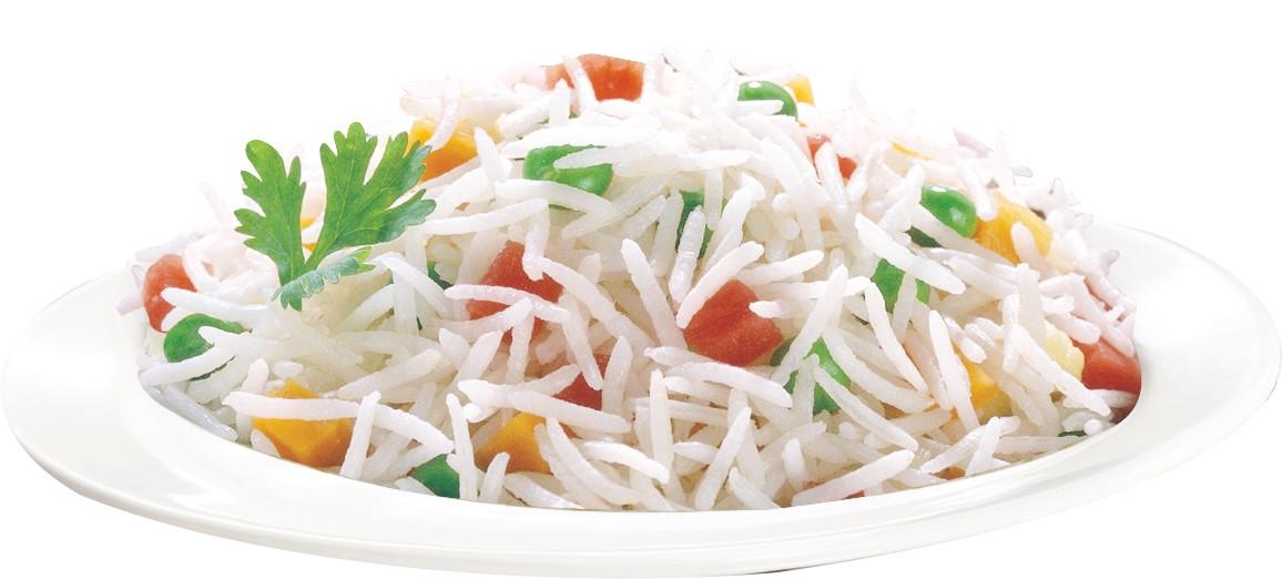 Как лечиться рисом