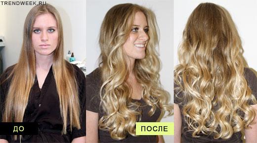 Блондирование волос: фото до и после, отзывы. Блондирование волос краской Веллатон