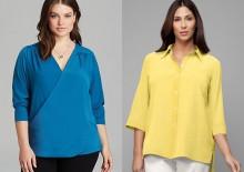 Модные Блузки Для Женщин 2014 В Красноярске
